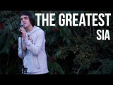 The Greatest - Sia (Cover by Alexander Stewart)