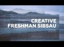 PROMO 28 l CREATIVE FRESHMAN SIBSAU 2016