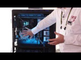 Computex 2016 - Phanteks Enthoo Elite