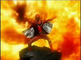 Power Rangers Mystic Force - promo for a whole day of power!