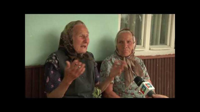 Марія Тимко из Олешника на Виноградўвщині жила при п'ятьох режимах