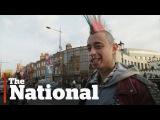 Britain celebrating 40 years of punk music