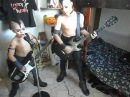 Halloween Misfits Performance Os Desconhecidos