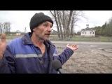 Рэпартаж пра аграгарадок, у які немагчыма прыехаць | Белорусская деревня, колхозы и агрогородки