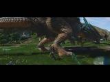 Scalebound Gameplay Demo   5 Minutes of Scalebound Gameplay