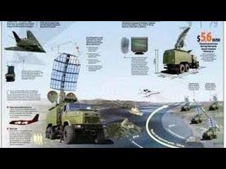 Станция радиоэлектронной разведки «Кольчуга» производство украдено и вывезено...