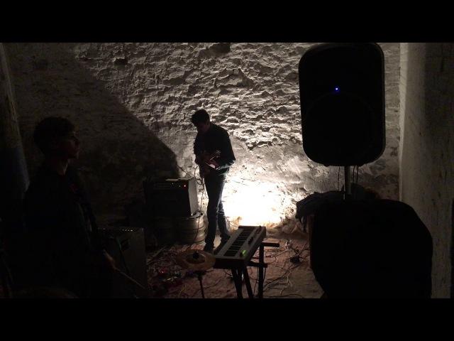 Научный Сотрудник - Все реки текут (cover Огонь) (live Убежище 17.12.2016)