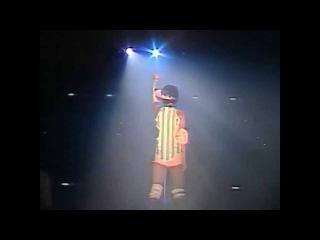 早見優 LIVE1985 「RUN TO YOU」「OVERNIGHT SUCCESS」「Greyhound Boogie」