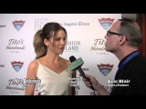 Kate Beckinsales 17 year old daughter scares her W Eric Blair NPBFF