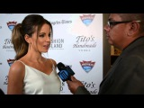 Kate Beckinsale at Newport Beach Film Festival