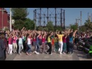 1st Bollywood Flash Mob in Greece Official Video