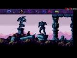 Sega Warlock - Прохождение (Часть 9, финал)