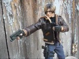 Leon S. Kennedy and