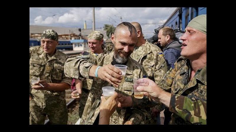 Мерзопакостное меньшинство Украины