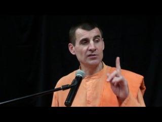 ШЛ 2017 Вальмики Дас - Санкиртанщик: лидер, наставник, слуга 3 [2017-01-05]