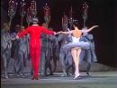Чайковский - Щелкунчик Вальс цветов - Па-де-де 1975