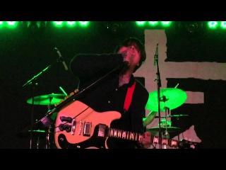 Frank Iero Live - Neverenders frnkiero andthe cellabration Dallas TX 11/13/15