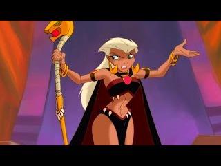 Легенда о Тарзане, Серия 5 - Затерянный город Опар | Disney мультфильмы про животных