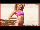 Stella Maxwell - sexy, model, Victoria's Secret, bikini, angel, fashion  №4