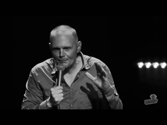 Билл Бёрр - О сексе в фильмах