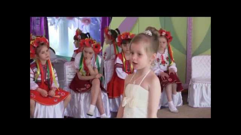 Мистецький час. Міський фестиваль читців Южноукраїнська перлина - обдарована дитина