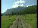 Switzerland. St.Moritz - Tirano