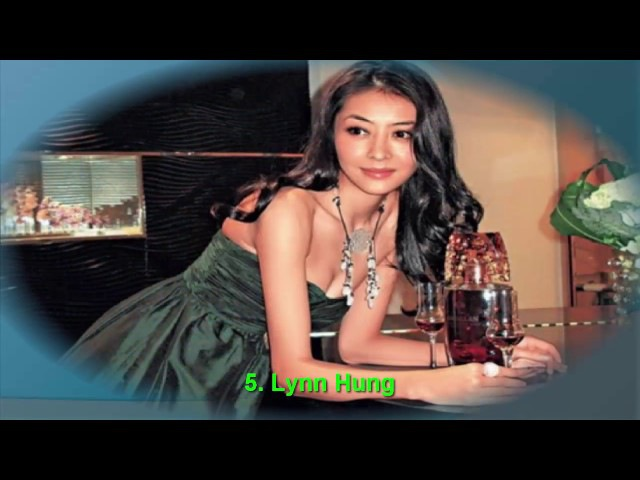 Top 10 Hottest Chinese Models and Actresses 2017 || Chinese Models and Actor