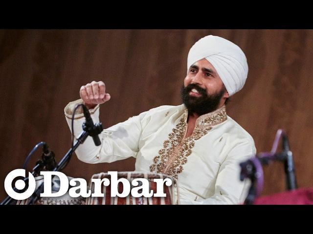 Surdarshan Chana Jori Solo Musical Wonders of India