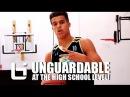 Michael Porter Jr Is The Best Scorer In High School | Official Ballislife Mixtape!
