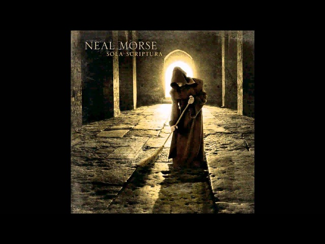 Neal Morse - The conflict