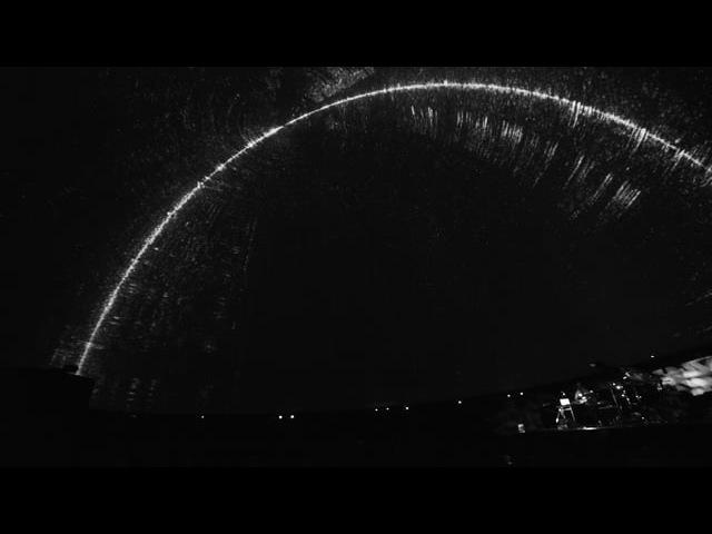 Greg Haines x 404.0 AV Planetarium Performance