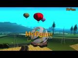 SAMP MyGame World