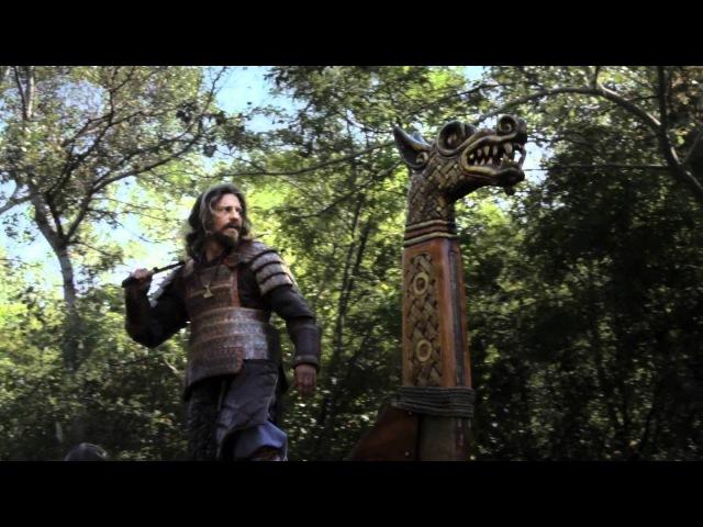 Magyarok és Vikingek Szent István udvarában