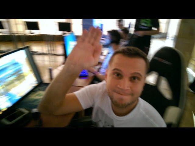 SL i League StarSeries S2׃ High me five!