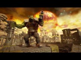 Warhammer 40,000 Eternal Crusade - PC - At the heart of the Maelstrom (English launchTrailer) Р.С.