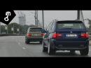 BMW X5 4.8is и 3.0d (E53) Тест-драйв zhmuraTV