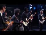 Pride &amp Joy SRV Tribute 2015 - John Mayer, Gary Clark Jr, Doyle Bramhall II &amp Jimmie Vaughan