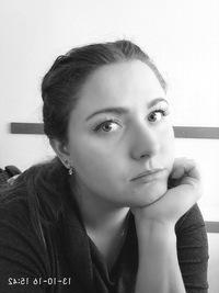 Катюша Лазоренко