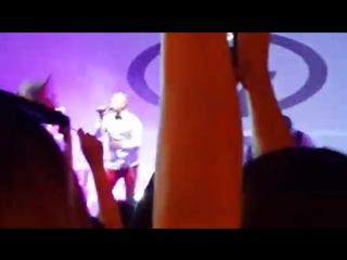 Концерт Мити Фомина (300 Трёхсотлетие Омска) - YouTube