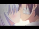 OreShura  Между двух огней Девушка или подруга детства - 4 серия (Tinko  Shina  Wolfys)