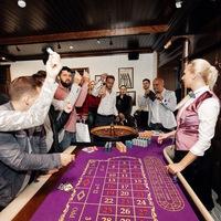 Американская рулетка в ростове казино в варшаве адрес