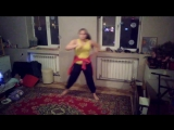 aron chupa i am an albotroz just dance