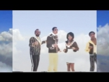 Fifth Dimension - Up Up Away , My Beautiful Balloon - ( Bubblerock Video 4 )