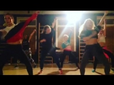 ILTChoreo by Evgeniia Sekerina music Basement Jaxx feat. Lisa Kekaula - Good Luck