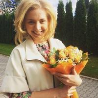 Лена Калугина