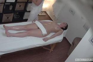 Czech Massage 313