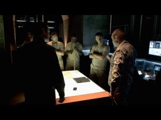 Команда восемь_ В тылу врага (2014) Трейлер