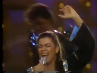★Irene Cara - Flashdance... What A Feeling (1983)★