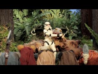 Робоцып: звездные войны. эпизод iii (robot chicken: star wars episode iii, 2010)