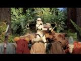 Робоцып Звездные войны. Эпизод III Robot Chicken Star Wars Episode III, 2010